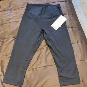 NWT lulu lemon workout pants!